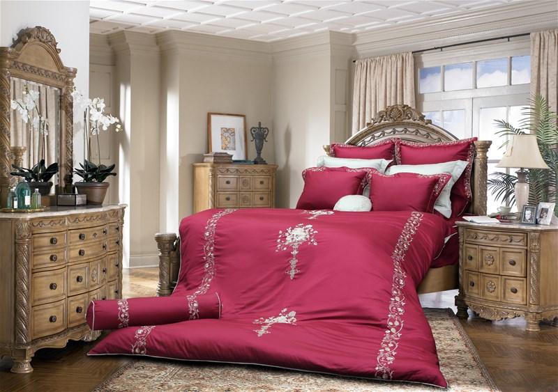 """Ngủ ngon giấc tuyệt đối nhờ biết cách trang trí phòng ngủ """"ít nhưng chất"""""""